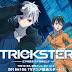 "Trickster: Edogawa Ranpo ""Shounen Tantei-dan"" Yori ตอนที่ 1-7 ซับไทย"