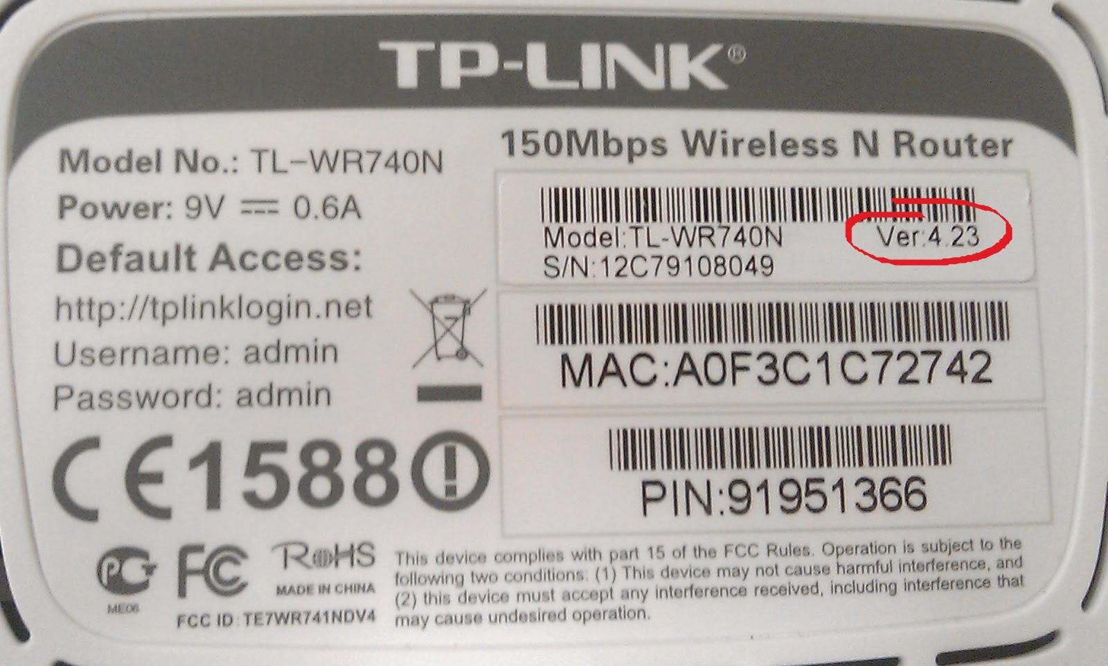 Electronics FAQ: HelloWorld on TP-LINK TL-WR740N