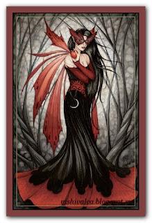 "HAED HAEJG008 ""Mask of Autumn"""