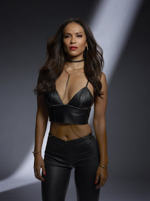 Image of Lesley-Ann Brandt in Lucifer Season 2