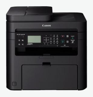 Canon i-SENSYS MF244dw Télécharger pilotes d'Multifonctions