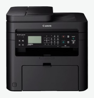Canon i-SENSYS MF237w Télécharger pilotes d'Multifonctions