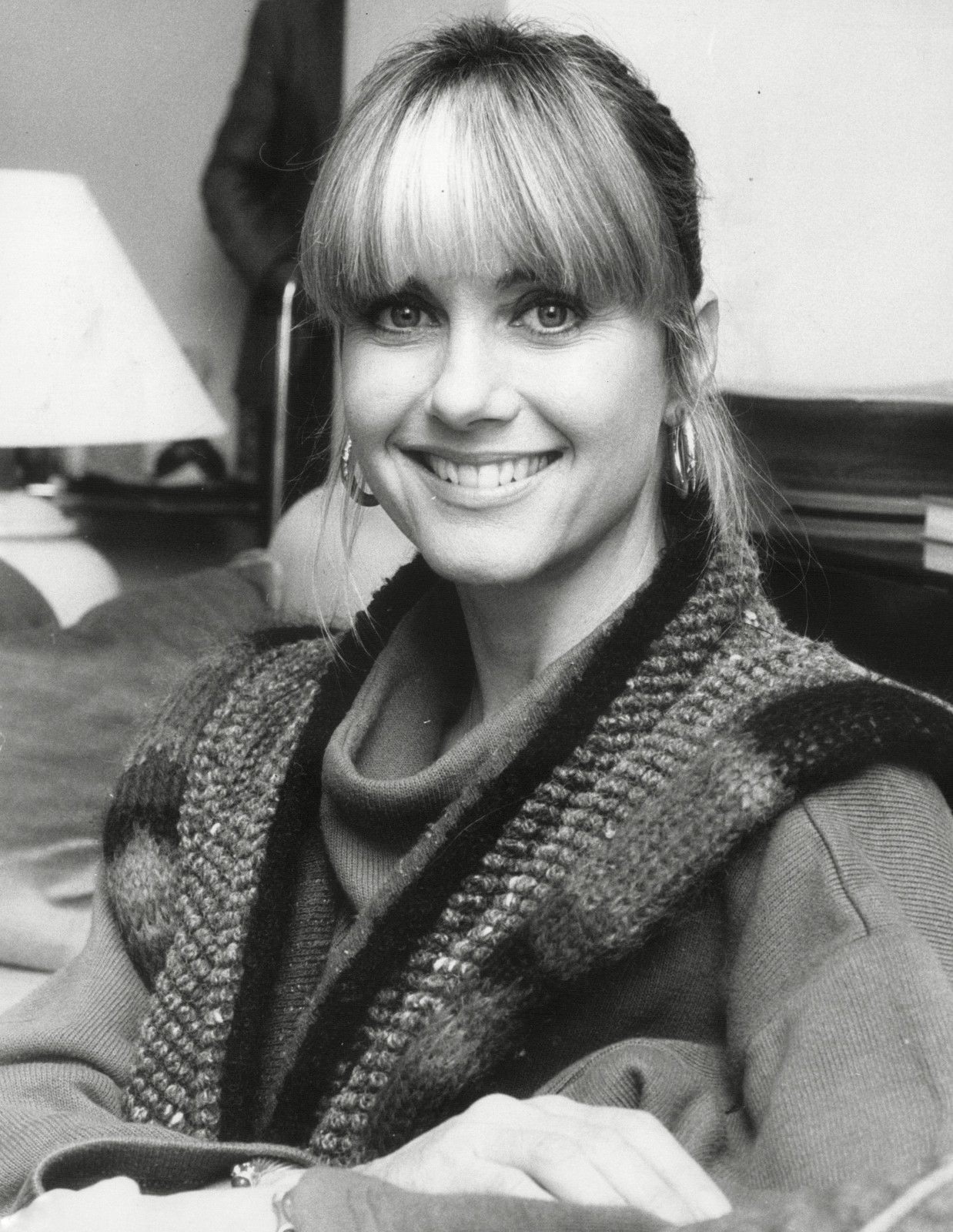 Olivia Newton-John, One Woman's Journey: Sans commentaire Olivia Newton John