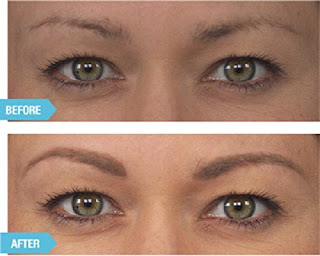Wunderbrow2 Eyebrow Make Up, semi permanent eyebrows