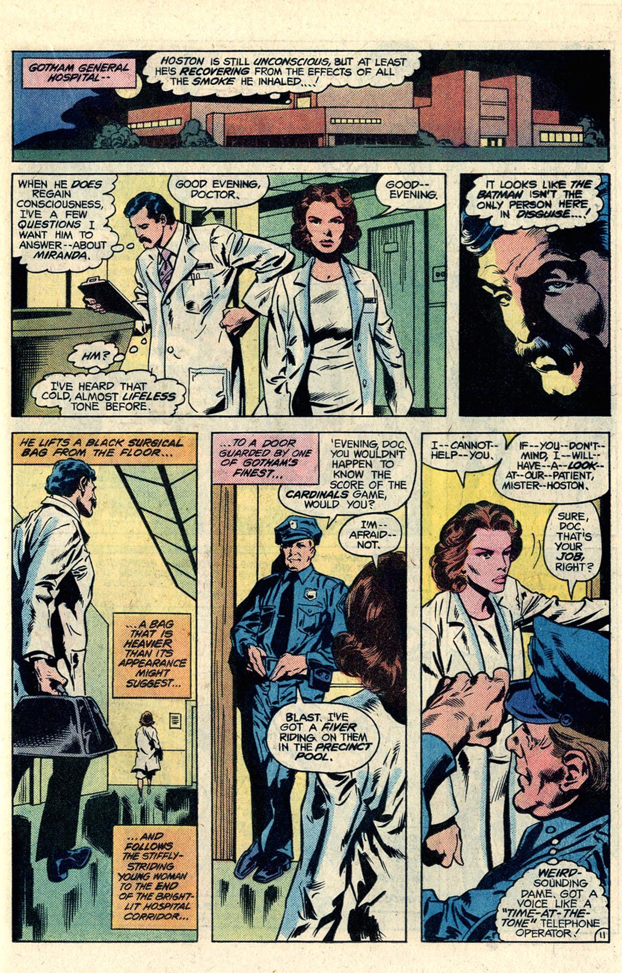 Detective Comics (1937) 507 Page 14