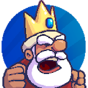 King Crusher – a Roguelike Game Unlimited (Gems - Coins) MOD APK