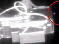 NASA Dituduh Tutupi Enam UFO yang Melintasi Stasiun Luar Angkasa