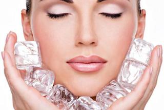 6 Manfaat Es Batu Bagi Kesehatan