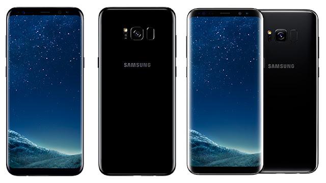 Caracteristicas-Samsung-Galaxy-S8Plus