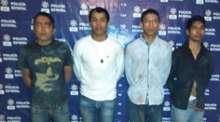 Identifican a mujer abatida tras balacera en Ixtaczoquitlan-Orizaba
