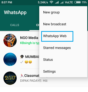 How to hack WhatsApp account and How to protect WhatsApp account