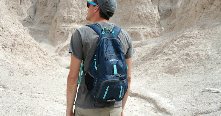 Gear Review: Boulder Pack Co. Backpack