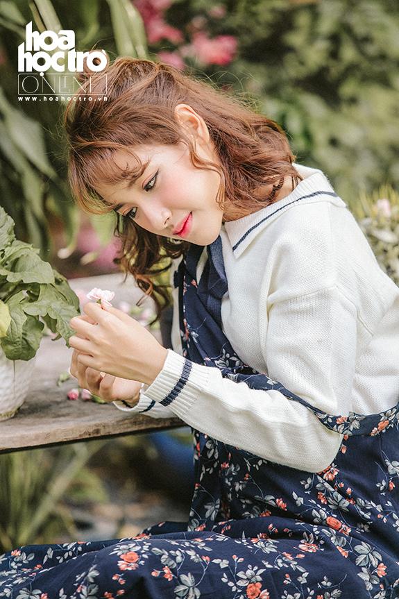 """Cara - """"Bạn gái Sơn Tùng"""""""