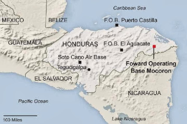 Resultado de imagen de HONDURAS mayo del 2012 aconteció la masacre de Aguas,