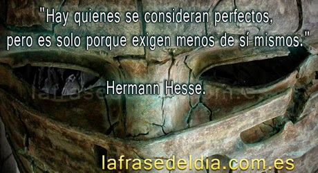 Mensajes de Hermann Hesse