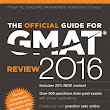 The Official Guide for GMAT Review 2016 Free Download