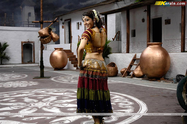 Hot Actress One Kajal Agarwal-6510