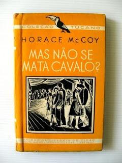 Livro: Mas não se Matam Cavalos?