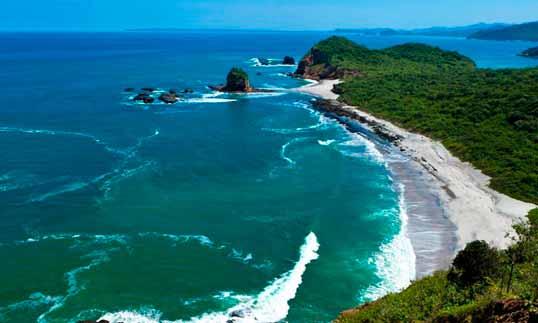 Parque Nacional Machalilla – Lugares y sitios turísticos de Ecuador Costa Central