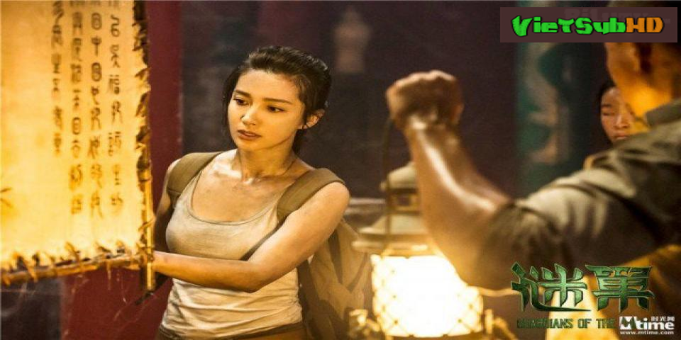 Phim Vệ Binh Lăng Mộ Cổ VietSub HD | Guardians Of The Tomb 2018