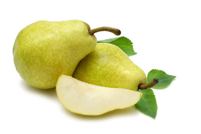 health benefit of pear