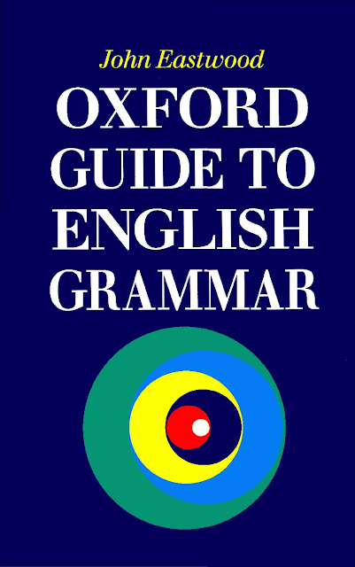 Oxford Grammar  BOOK