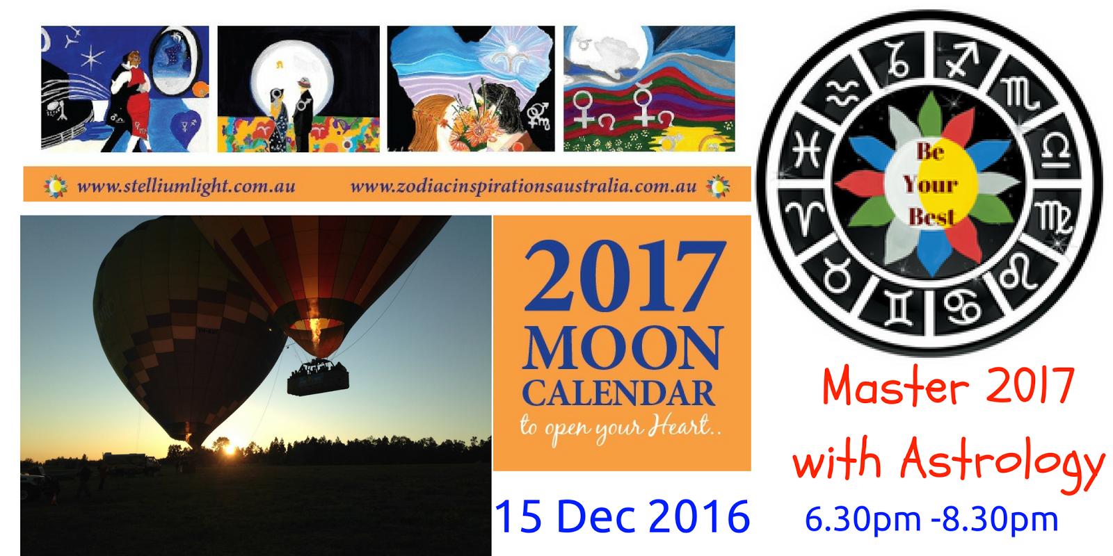 Zodiac dates in Sydney