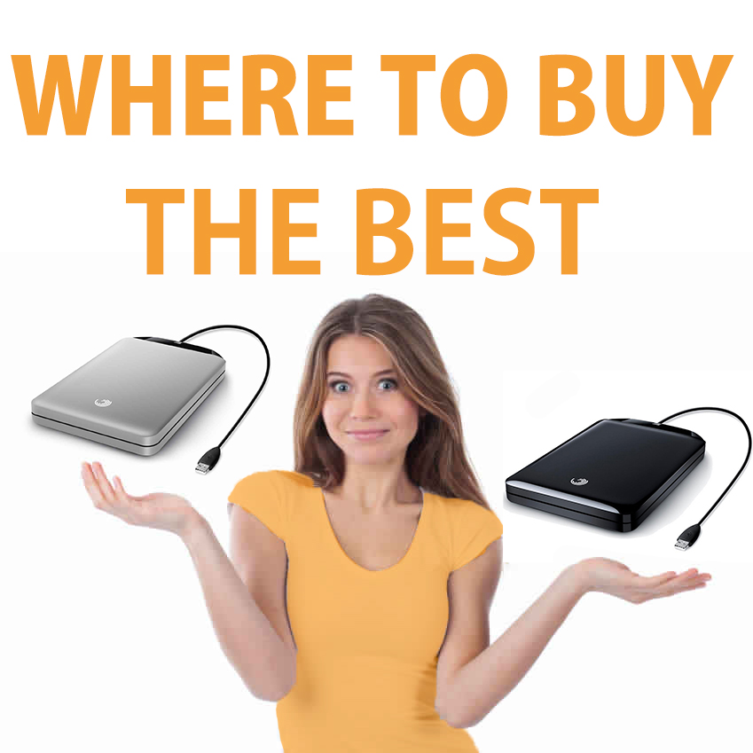 Where can I place an online review on a store?