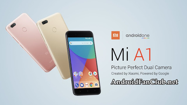 Review of Xiaomi A1 Android Mobile with Killer Specs & Best Price Tag