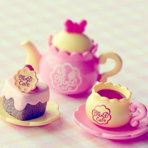 Imágenes en Rosa Cute Pink