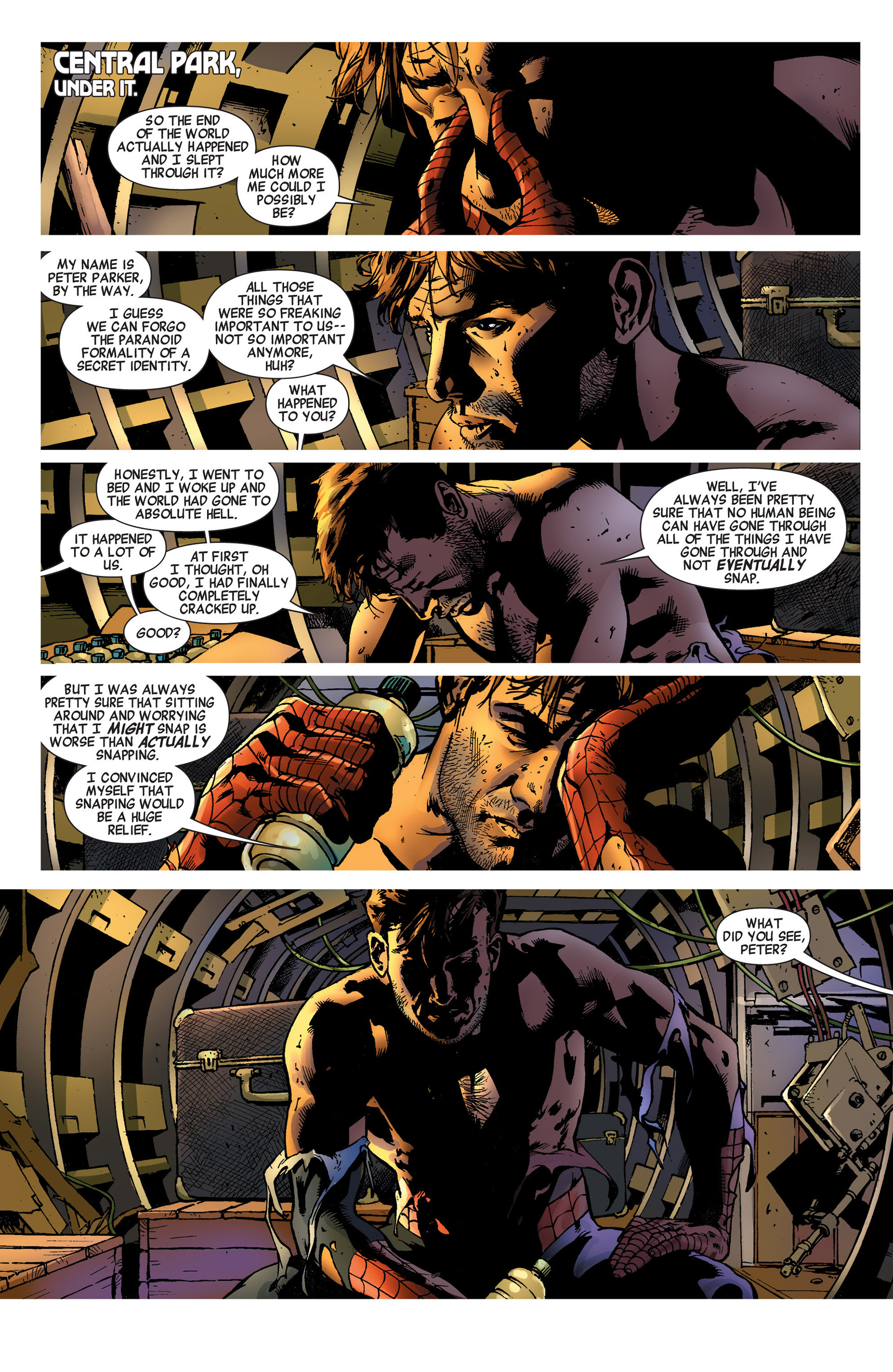 Read online Age of Ultron comic -  Issue #2 - 14