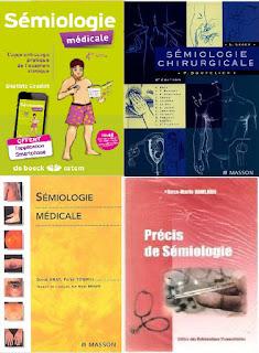 collection 4 livres de sémiologie pdf 28685463_434004137044739_9158225872817726553_n