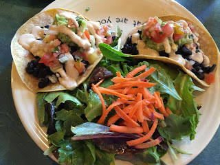 Traveling Vegan: Santa Cruz, CA