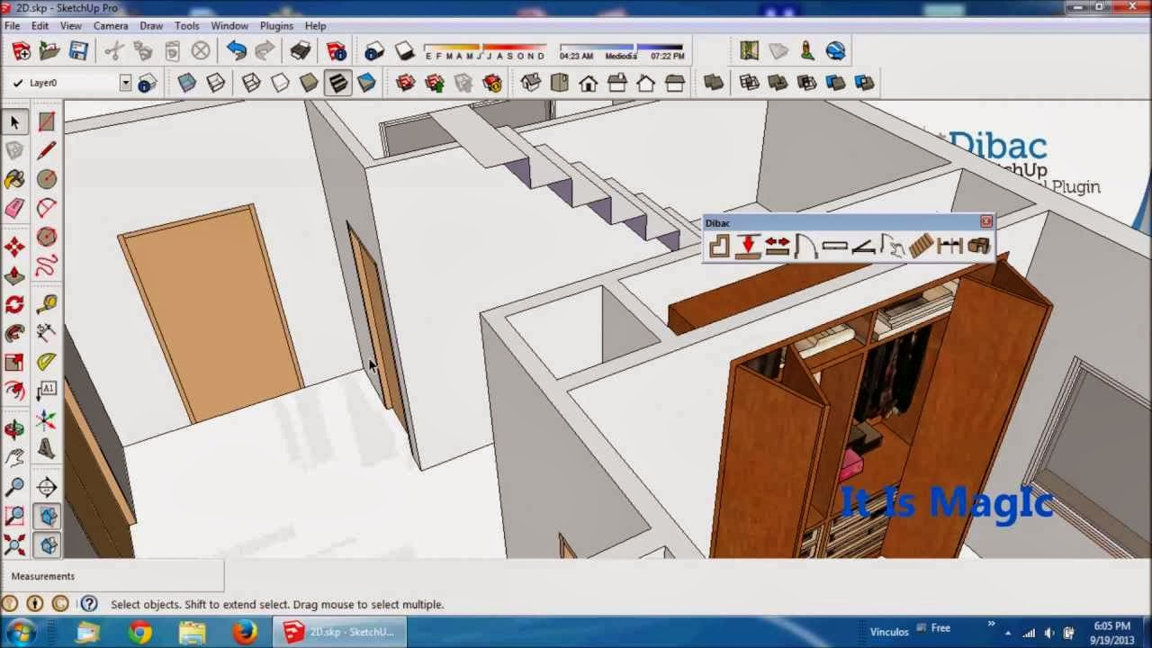 Technology Trends: SketchUp Pro 2014 with Crack