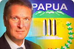 Dubes Belanda, Rob Swartbol Kunjungi Provinsi Papua
