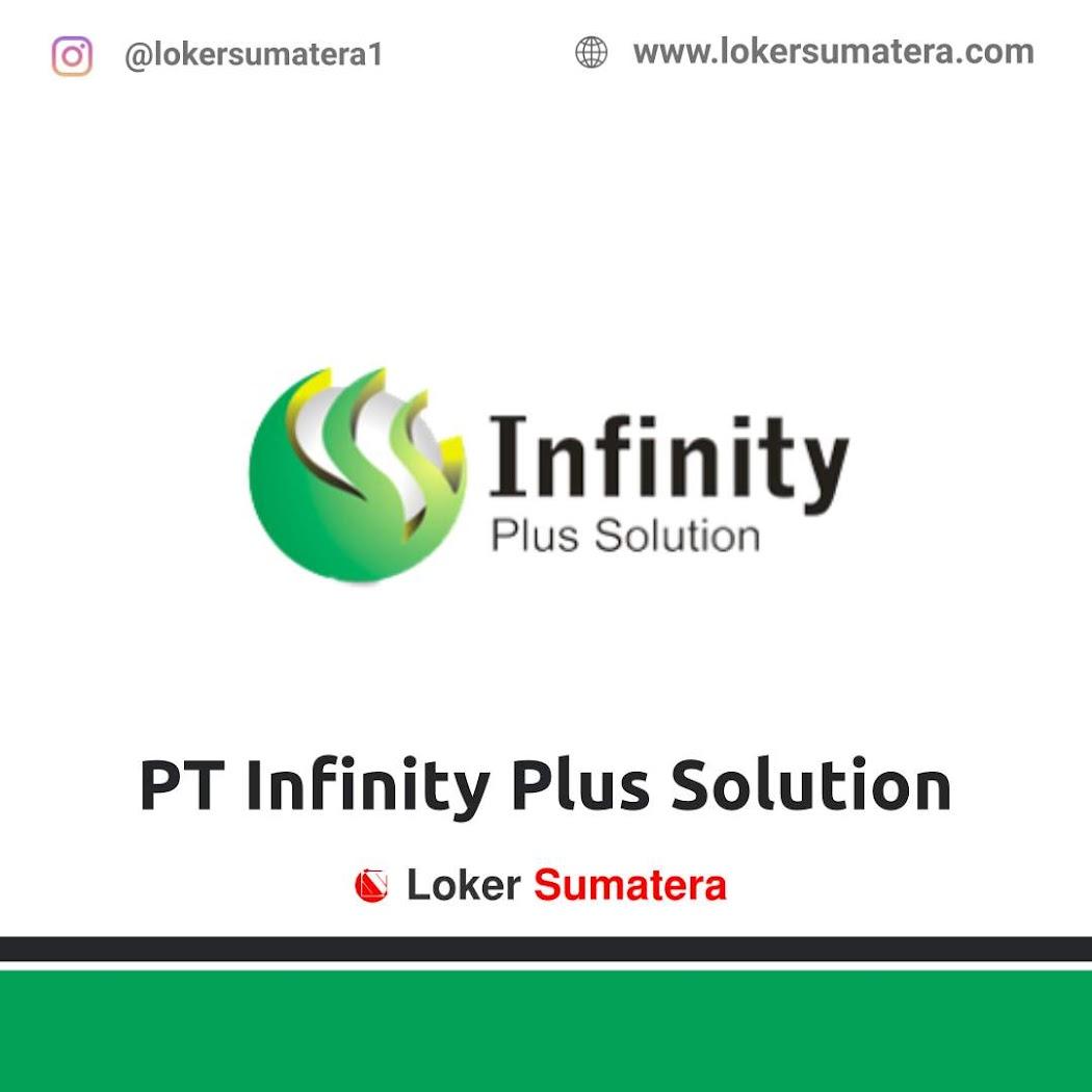 PT. Infinity Plus Solution