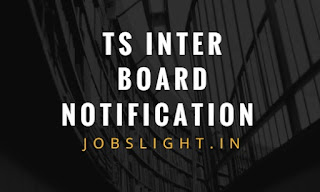 TS Inter Board Notification 2017