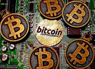 BITCOIN DEVELOPS WITHOUT A HITCH