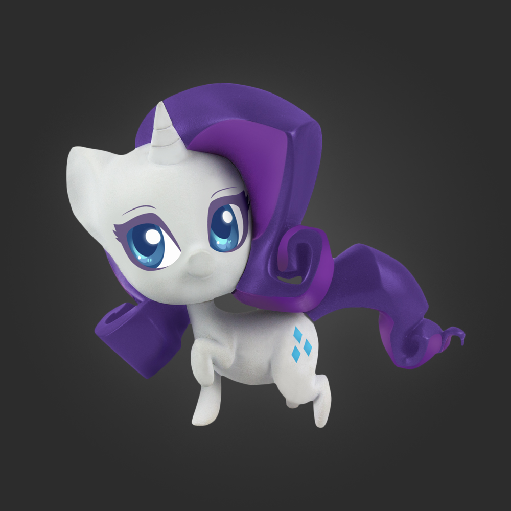 My Little Pony Chibi S Line By Welovefine Revealed Mlp Merch