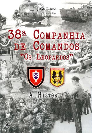 07252c5164 Guiné 61 74 - P19243  Notas de leitura (1125)  38.ª COMPANHIA DE COMANDOS