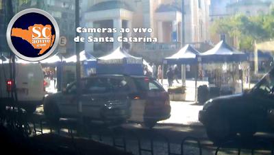 Santa Catarina ao vivo SC AO VIVO