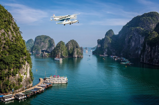 The best experience to do in Halong Bay, Vietnam 4