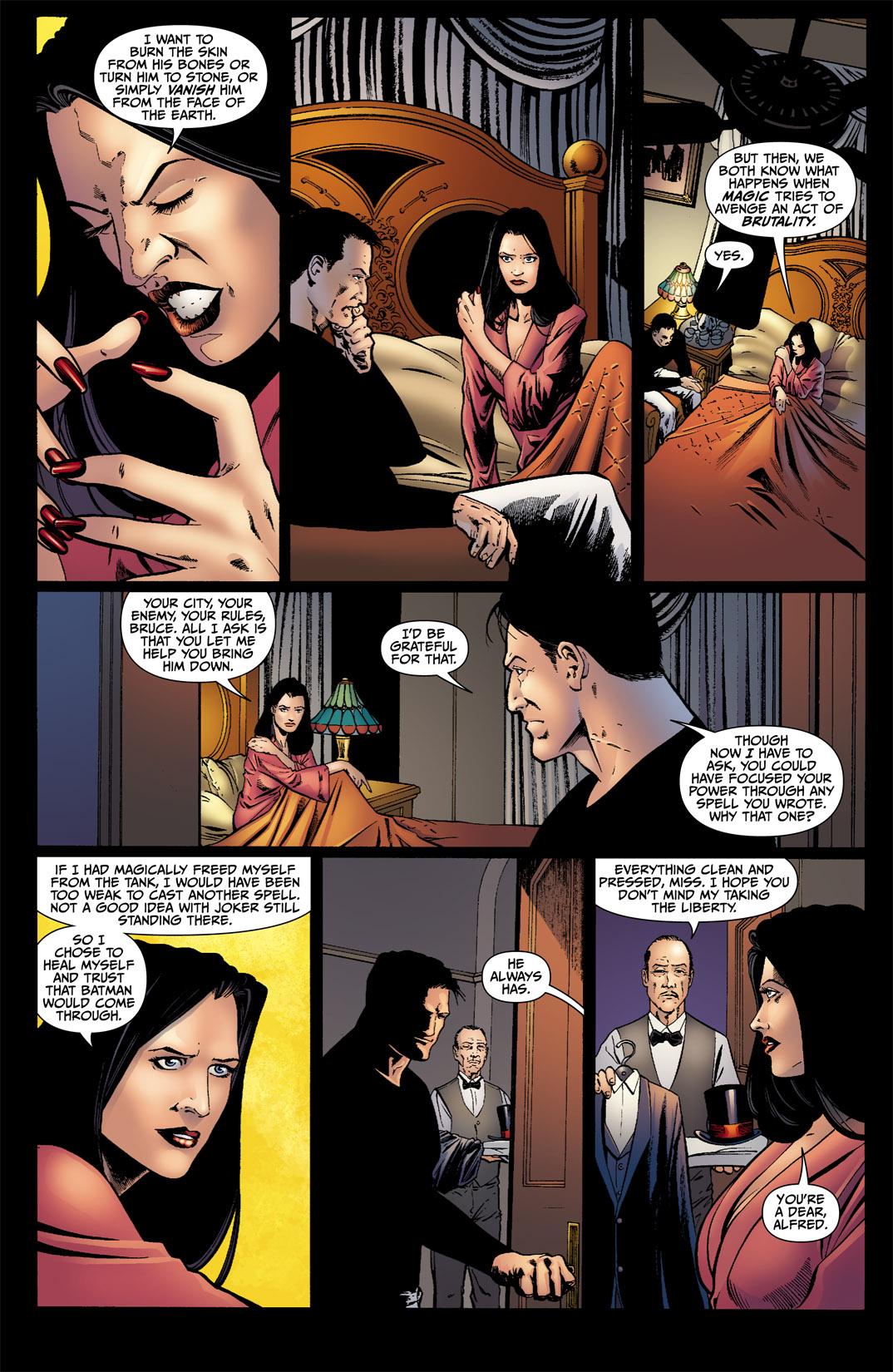 Detective Comics (1937) 834 Page 9