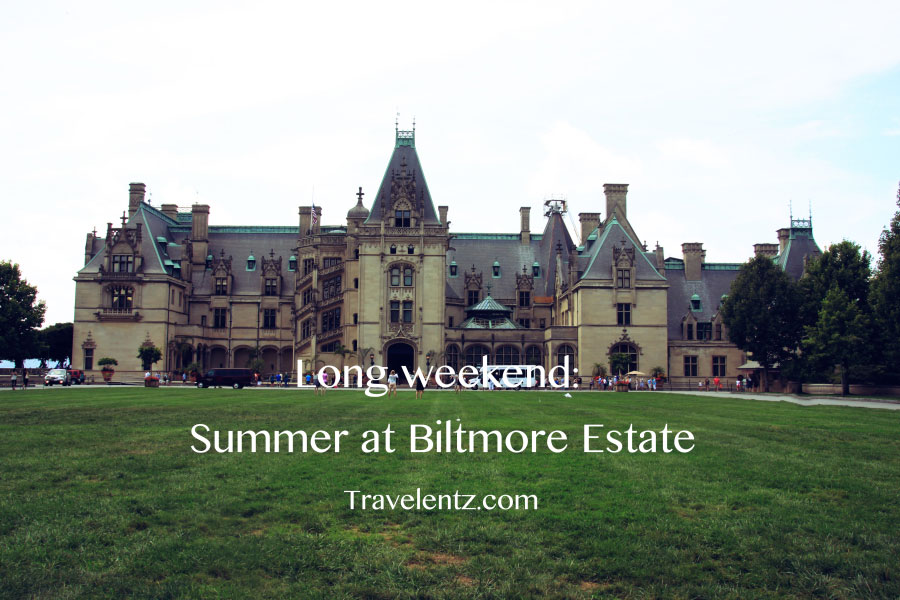 Can You Bring In Food To Biltmore House