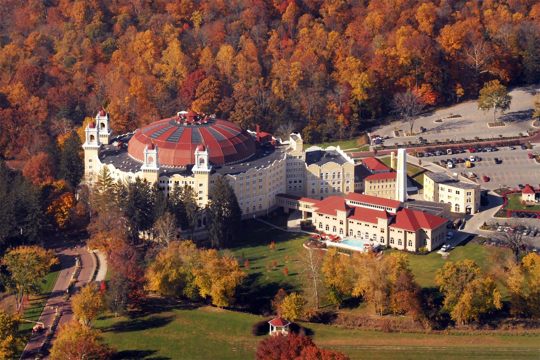 Baden Baden Casino Hotel