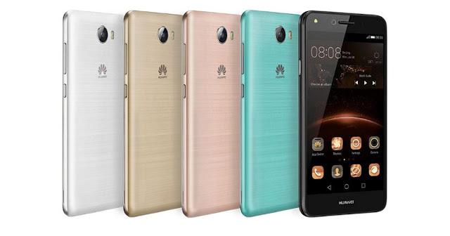 سعر ومواصفات Huawei Y3 (2017) بالصور والفيديو