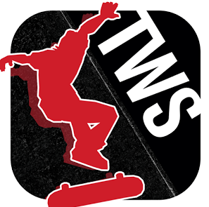 Transworld Endless Skater MOD APK+DATA Unlimited Money 1.20