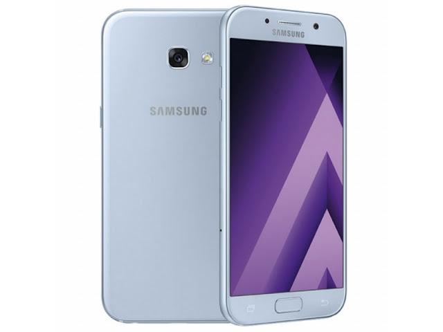 Samsung Galaxy A5 2017 Fitur Premium