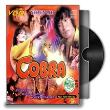 film jadul cobra