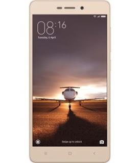 Buy Xiaomi Redmi 3S for lowest price